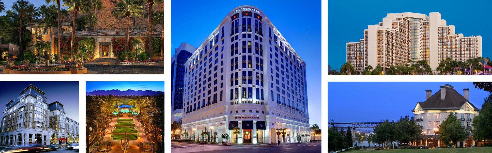 Hotel Rooms In Dallas Ga